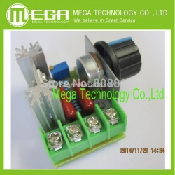 1PCS-2000W-SCR-Voltage-Regulator-Dimming-Dimmers-Speed-Controller-Thermostat-AC-220V